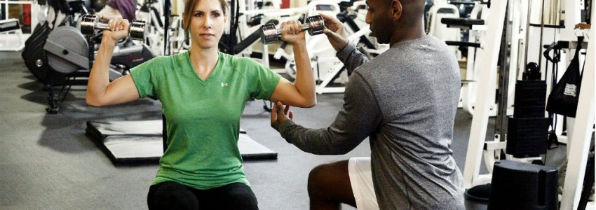 Personal Training Bethesda and Chevy Chase