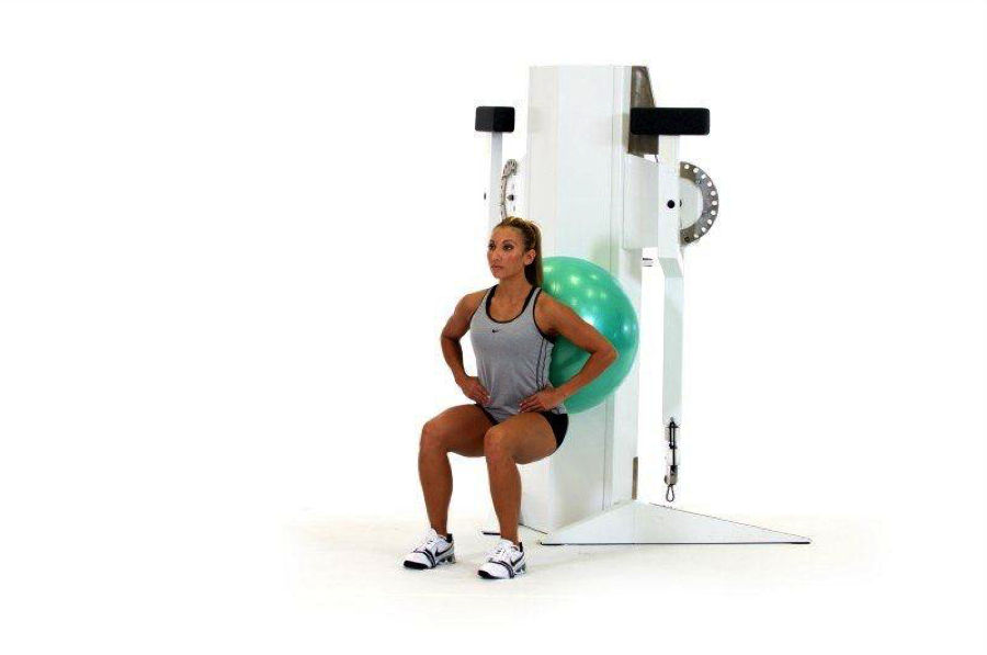 The Perfect Squat Today - Move Well Fitness