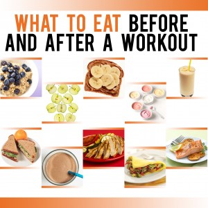 what to eat after workout men day program